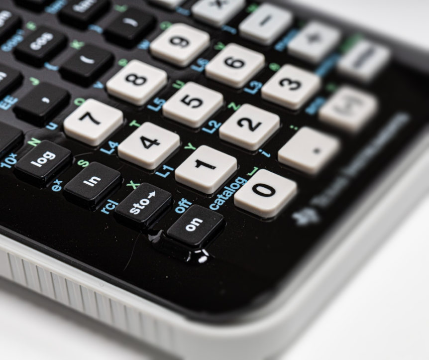 Recommended Calculators for the SAT ACT